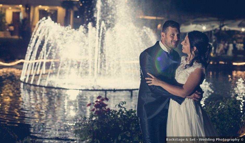 Il matrimonio di Pasquale e Mafalda a Moiano, Benevento