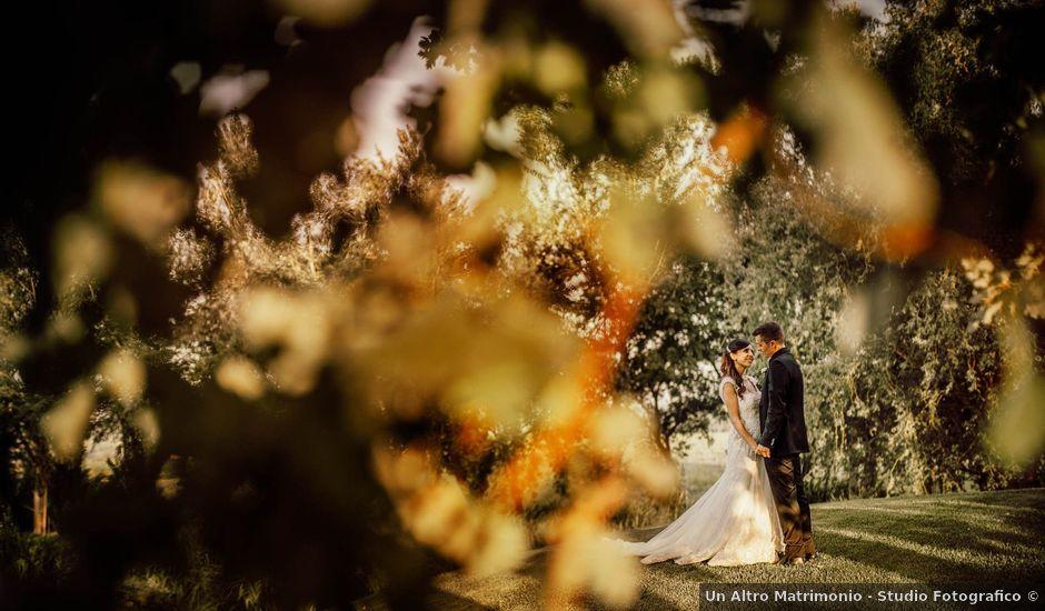 Il matrimonio di Rocco e Valentina a Fisciano, Salerno