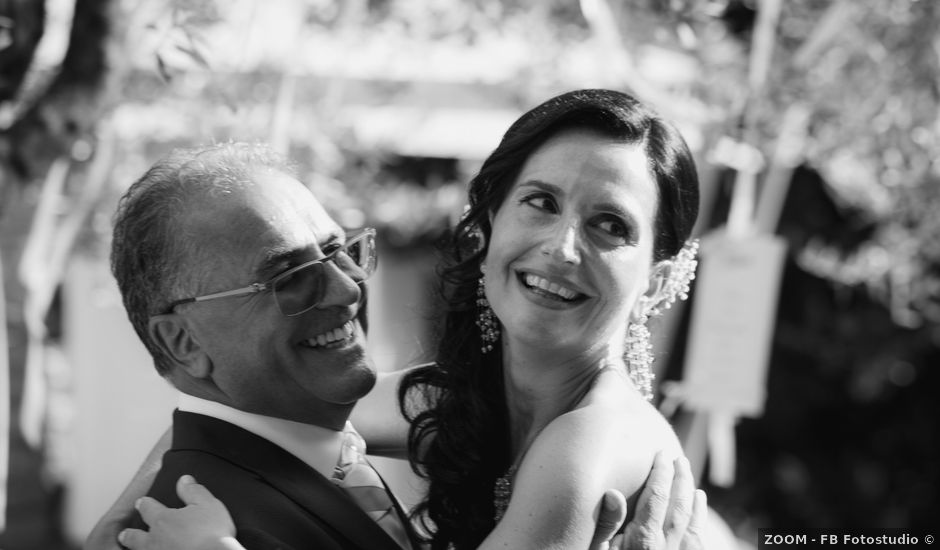 Il matrimonio di Vito e Paola a Cisano Bergamasco, Bergamo