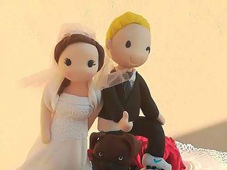 Le nozze di Erika e Cristiano  2