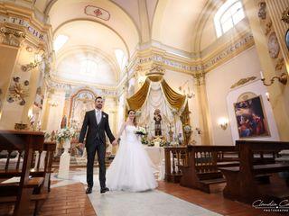 Le nozze di Alice e Tito 2