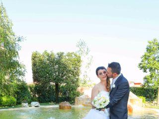 Le nozze di Alice e Tito 3