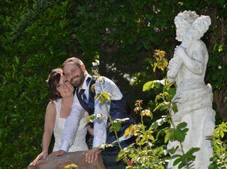 Le nozze di Sonia e Roberto