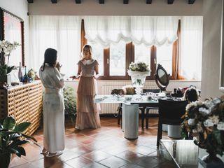 Le nozze di Ila e Nello 1