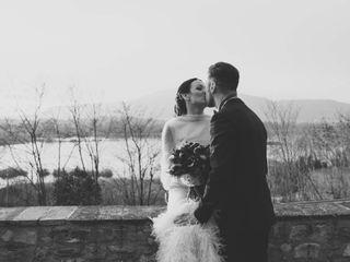 Le nozze di Ila e Nello