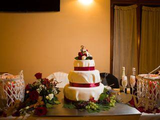Le nozze di Alina e Davide 2