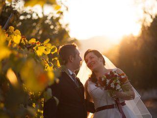Le nozze di Alina e Davide