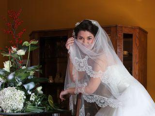 Le nozze di sabrina e santi 3