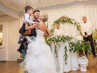 Le nozze di Vincenzo e Elena 1