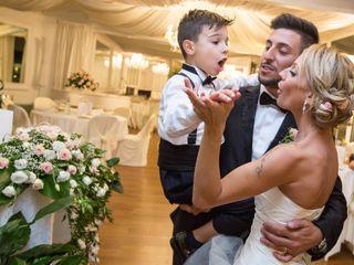 Le nozze di Vincenzo e Elena 2
