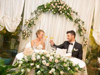 Le nozze di Vincenzo e Elena 3