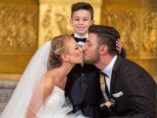Le nozze di Vincenzo e Elena