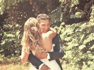 le nozze di Paolo e Maddalena 1
