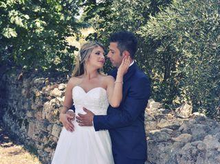 le nozze di Paolo e Maddalena 2