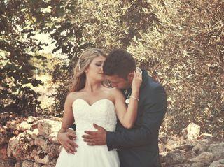 le nozze di Paolo e Maddalena 3