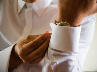 Le nozze di Maria Grazia e Stefano 2