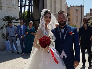 Le nozze di Carola e Danilo 1