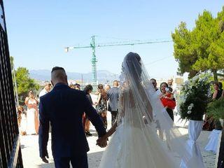 Le nozze di Carola e Danilo 2