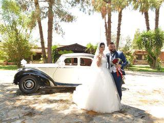 Le nozze di Carola e Danilo