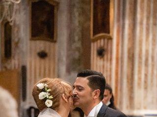 Le nozze di Laura  e Pierpaolo  1