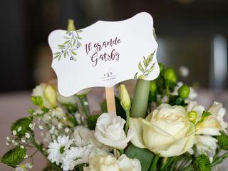 Le nozze di Elisa e Loris 2
