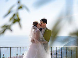 Le nozze di Elisa e Loris