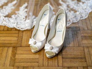 Le nozze di Reida e Alessio 1
