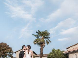 Le nozze di Renato e Valeria