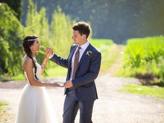 Le nozze di Virginia e Edoardo 2