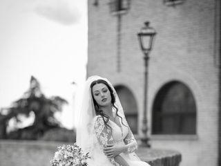 Le nozze di Giulia e Livio