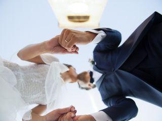 le nozze di Stefania e Matteo 3