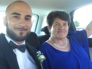 Le nozze di Valentina e Angelo 1