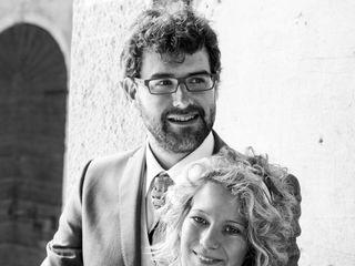 Le nozze di Sofia e Enrico