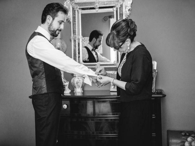 Il matrimonio di Mauro e Silvia a Caltanissetta, Caltanissetta 9