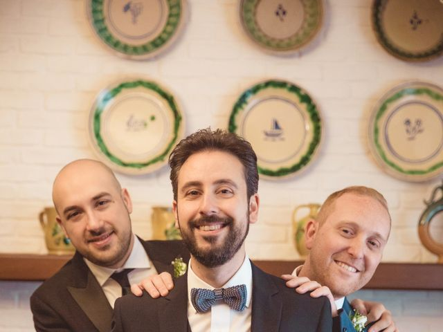 Il matrimonio di Mauro e Silvia a Caltanissetta, Caltanissetta 12