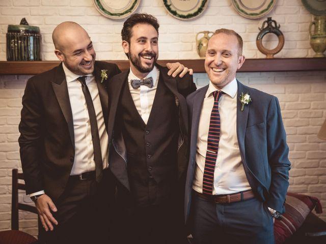 Il matrimonio di Mauro e Silvia a Caltanissetta, Caltanissetta 13