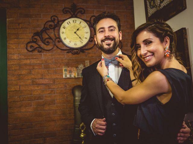 Il matrimonio di Mauro e Silvia a Caltanissetta, Caltanissetta 14