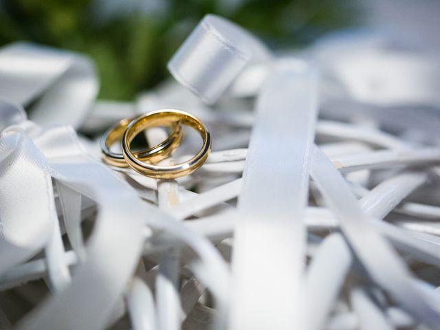 Il matrimonio di Mauro e Silvia a Caltanissetta, Caltanissetta 23