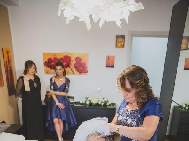 Il matrimonio di Mauro e Silvia a Caltanissetta, Caltanissetta 40