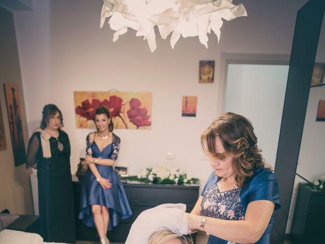 Il matrimonio di Mauro e Silvia a Caltanissetta, Caltanissetta 41