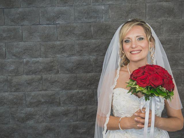 Il matrimonio di Mauro e Silvia a Caltanissetta, Caltanissetta 42