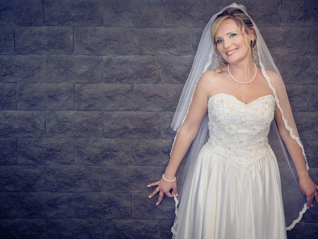 Il matrimonio di Mauro e Silvia a Caltanissetta, Caltanissetta 44