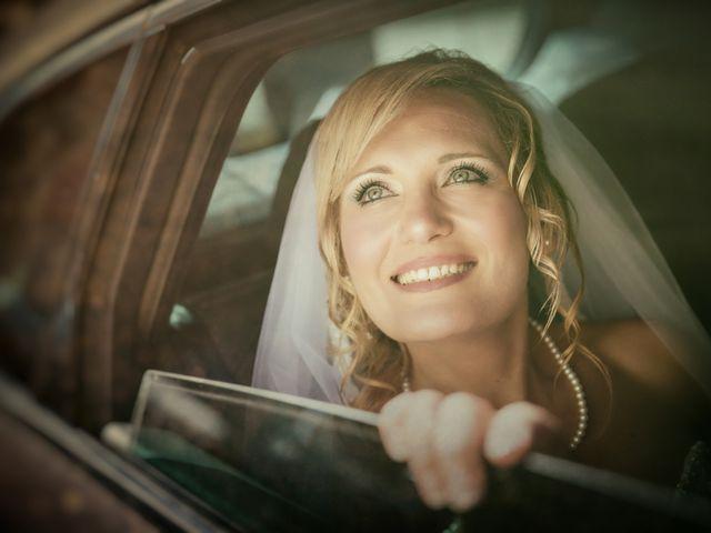 Il matrimonio di Mauro e Silvia a Caltanissetta, Caltanissetta 46