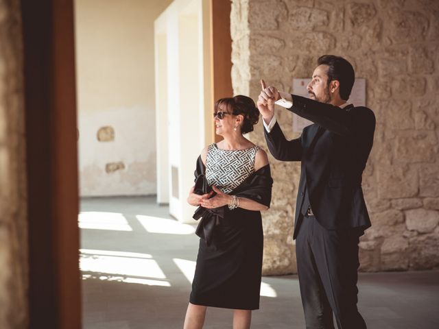 Il matrimonio di Mauro e Silvia a Caltanissetta, Caltanissetta 52