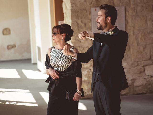Il matrimonio di Mauro e Silvia a Caltanissetta, Caltanissetta 53