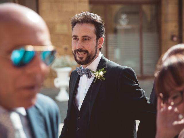 Il matrimonio di Mauro e Silvia a Caltanissetta, Caltanissetta 54