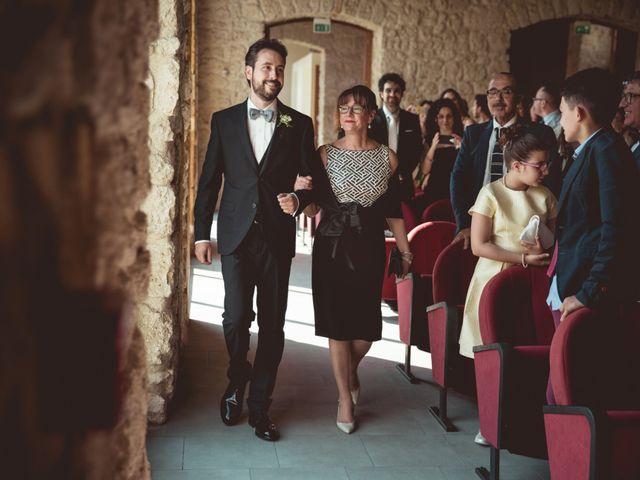 Il matrimonio di Mauro e Silvia a Caltanissetta, Caltanissetta 55
