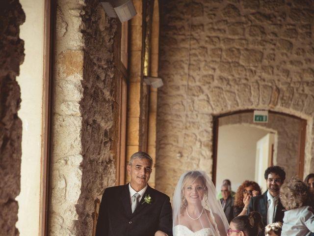Il matrimonio di Mauro e Silvia a Caltanissetta, Caltanissetta 57