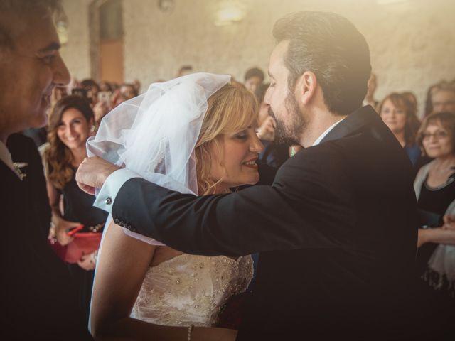 Il matrimonio di Mauro e Silvia a Caltanissetta, Caltanissetta 58