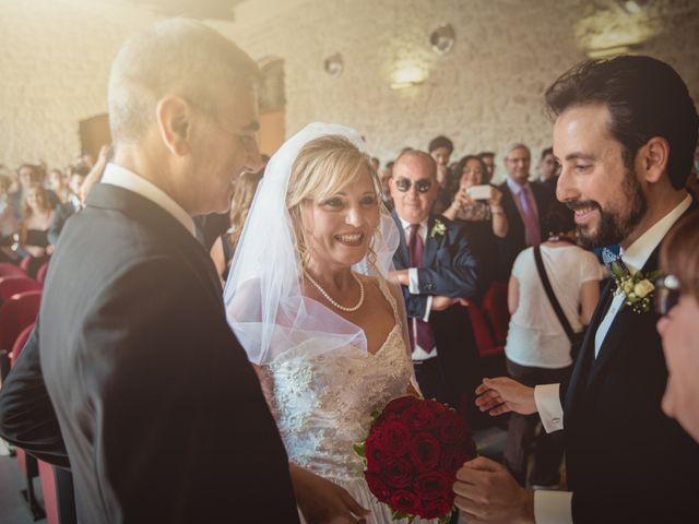 Il matrimonio di Mauro e Silvia a Caltanissetta, Caltanissetta 59
